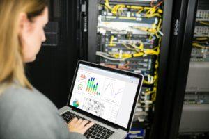 ingeniería de eficiencia energética