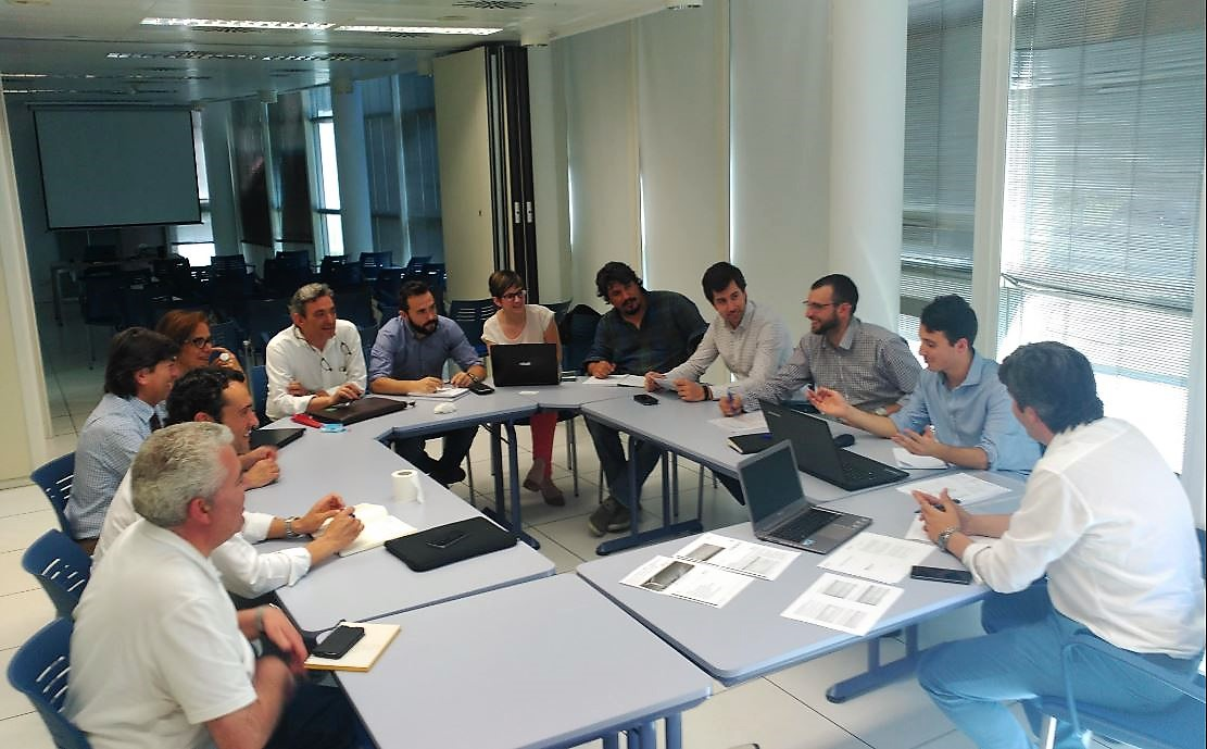 Asociación de eficiencia energética de Aragón